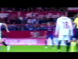 Marc Andre Ter Stegen Vs Sevilla (Away) 2016-17 HD 720p