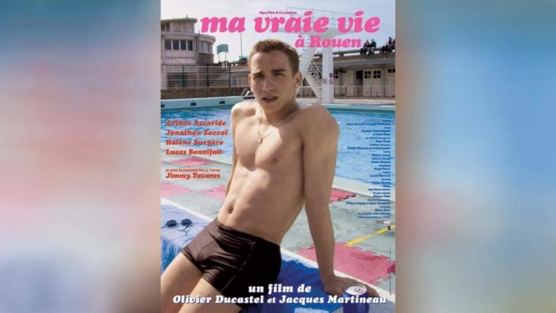 Моя жизнь на льду (2002) | Ma vraie vie