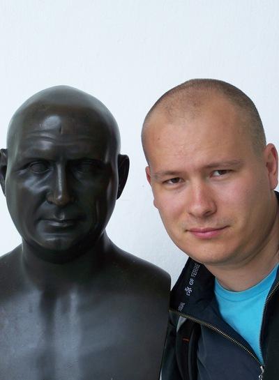 Андрей Шурупов