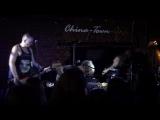 Ракеты из России - Nothing Else Matters(Metallica) 23.09.2016 China Town