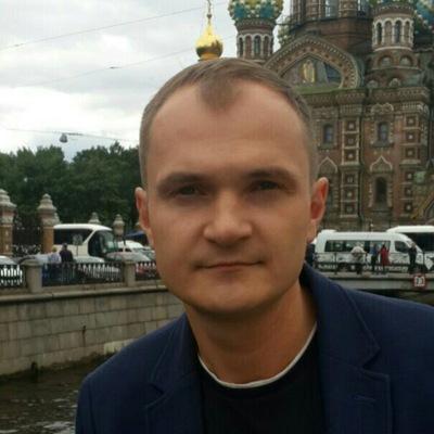 Дмитрий Чевлытко