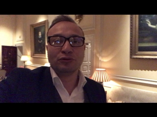 Константин Генич - о встрече с Антонио Конте