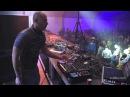 Videoset Spiros Kaloumenos @ Techno-Flash 2013 Aranda de Duero/ES