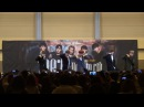[FANCAM] 170121 100%(백퍼센트) - How to cry @ Tokyo TFT HALL 500