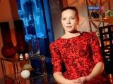 Юлия Хлынина в первом сюжете программы