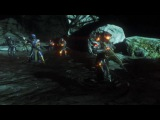 Destiny-трейлер нового рейда