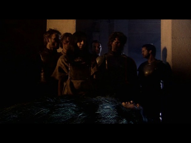 BBC Великие воины Кортес Покоритель империи Ацтеков 2007 HD