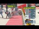 Биатлон. Кубок мира 2008-2009. 8 этап. Тронхейм. Мужская гонка преследования