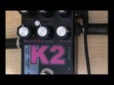 AMT K2 demo