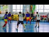 Турнир по мини-футболу на кубок Святого Благоверного князя Александра Невского.