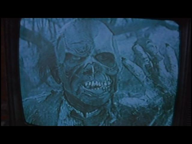 Телемертвецы фильм ужасов 1987 год The Video Dead