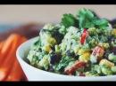 Как приготовить гуакамоле - закуска из авокадо