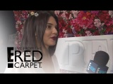 Kendall Jenner Dishes on Being a Part of La Perla's Rebrand  E! Live from the Red Carpet