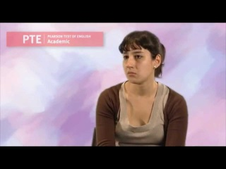 What is PTE Academic really like?