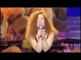 Sarah Jane Morris - Speak to me of love - Sanremo 1990.m4v