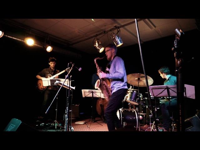 Dreaming of Nippes STEFAN KARL SCHMID PHILIPP BRÄMSWIG Quartet