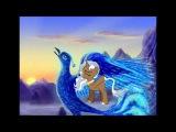 пони клип ангел или демон