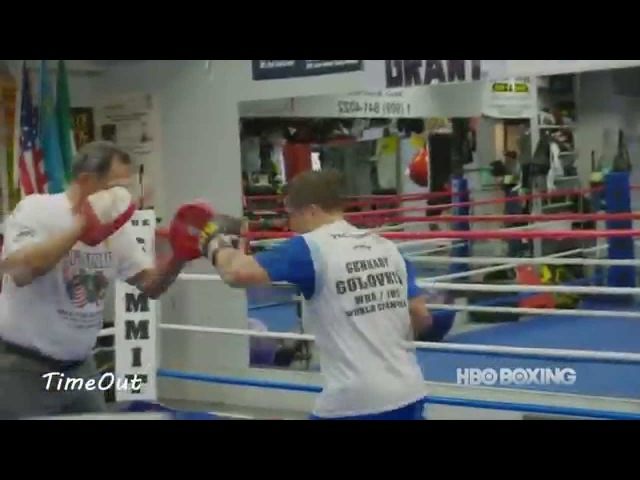Gennady GGG Golovkin - Training Motivation HD / Геннадий Головкин Мотивация к Тренировке