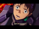 AMV Evangelion 3.33 Parte 4 - Saviors of the World Skillet