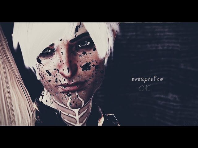 Fenris | My Demons [Dragon Age II | GMV]