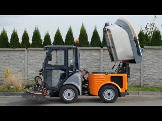 Миниатюрная многоцелевая машина для коммунального хозяйства vbybfn.hyfz vyjujwtktdfz vfibyf lkz rjvveyfkmyjuj [jpzqcndf