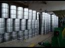 Процесс производства металлической бочки 200 литров ghjwtcc ghjbpdjlcndf vtnfkkbxtcrjq ,jxrb 200 kbnhjd