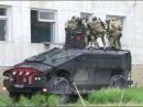 СПЕЦНАЗ ФСБ РАБОТАЕТ штурм укреплённого здания оперативная съёмка