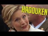 Hadouken to Your Face
