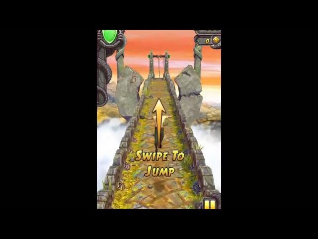 Игра Temple Run 2 скачать на андроид