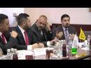 إنشاء مجلس لدعم الاقتصاد بين موسكو والدول 15