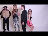 Robin Thicke - Blurred Lines ft. T.I., Pharrell (Justin Nault Cover ft. Nate Bradley/Jason Hoffman)