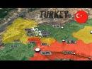 28 июня 2017. Военная обстановка в Сирии. США готовят общество к войне с Сирией. Русс...