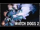 ОГНЕДЫШАЩИЙ ДРАКОН НА ХАКЕРСКОМ ФЕСТИВАЛЕ В WATCH DOGS 2 НА PC (ПК) 6