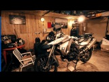 Мотоцикл BMW 800 GS за 100 тысяч. От ХЛАМА до ИДЕАЛА #2