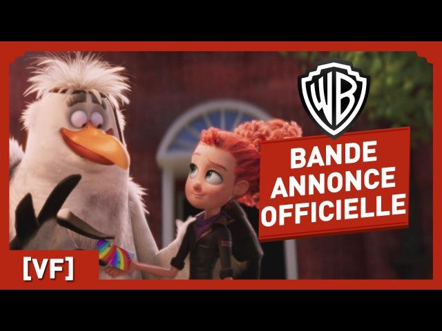 Cigognes Compagnie - Bande Annonce Officielle 6 (VF)