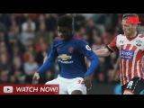 Axel Tuanzebe vs Southampton