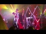 Stop, babe  Tokio Hotel Dream Machine tour Paradiso Amsterdam 19'03'2017