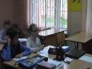 Урок французского языка по теме Школа 30 09 2013 в МБОУ гимназии № 11 г. Тулы