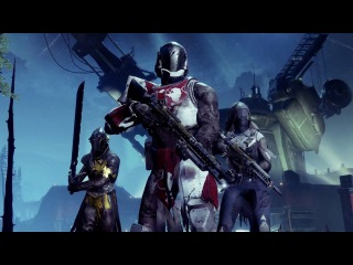 Destiny 2: Official Open Beta Launch Trailer