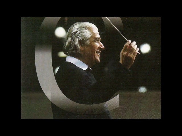 Tchaikovsky Symphony No 6 Sergiu Celibidache