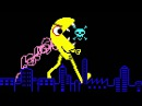 PAC-MAN Evolution 8bit Pixel Dubstep REMIXXX