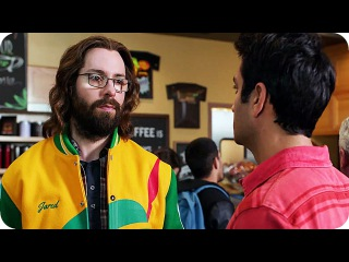 SILICON VALLEY Season 3 TRAILER Dinesh & Gilfoyle (2016) HBO Series