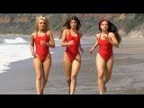 Baywatch  Hannah Stocking, Lele Pons &amp Inanna Sarkis