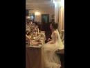Наша свадьба 10.06.2017 песня сестры ❤