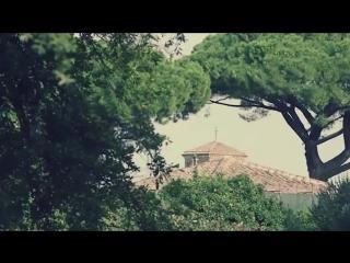 Рим - город мечты (Самые красивые места Рима в HD)