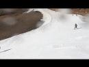 L'Alpe d'Huez - 01.01.2017- pista Sarenne