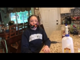 THE DUCT TAPE MOUTH CHALLENGE