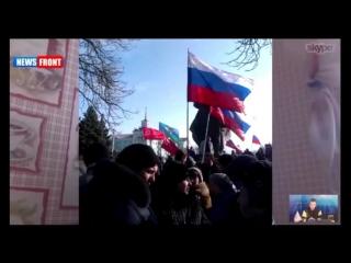 Видео-напоминание зомбированным обожателям Путина о его предательстве и сливе Донбасса