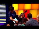 Dara O Briain's Go 8 Bit 2x02 - Rob Beckett, Zoe Lyons