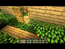Прохождение Minecraft Ultimate Tree Survival от Sankogin'a и Aizek'a Часть 2